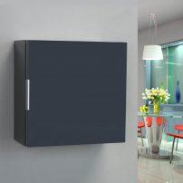"EVCB522 14GR A 01 202x202 - Eviva Libra 14"" Grey Modern Wall Mount Side Cabinet Storage"