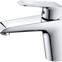 EVFT1162CH A Main 202x202 - EVIVA Lotus Single Handle Bathroom Sink Faucet (Chrome)