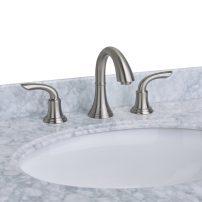 EVFT32BN A Main 202x202 - EVIVA Friendy Widespread (2 Handles) Bathroom Faucet (Brushed Nickel)