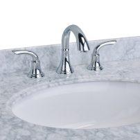 EVFT32CH A Main 202x202 - EVIVA Friendy Widespread (2 Handles) Bathroom Faucet (Chrome)