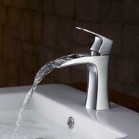 EVFT450CH A 01 202x202 - Eviva Lulu Single Hole One Handle Bathroom Faucet in Chrome Finish