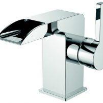 EVFT93CH A Main 202x202 - EVIVA Jaida C. Water-fall Single Handle (Lever) Bathroom Sink Faucet (Chrome)
