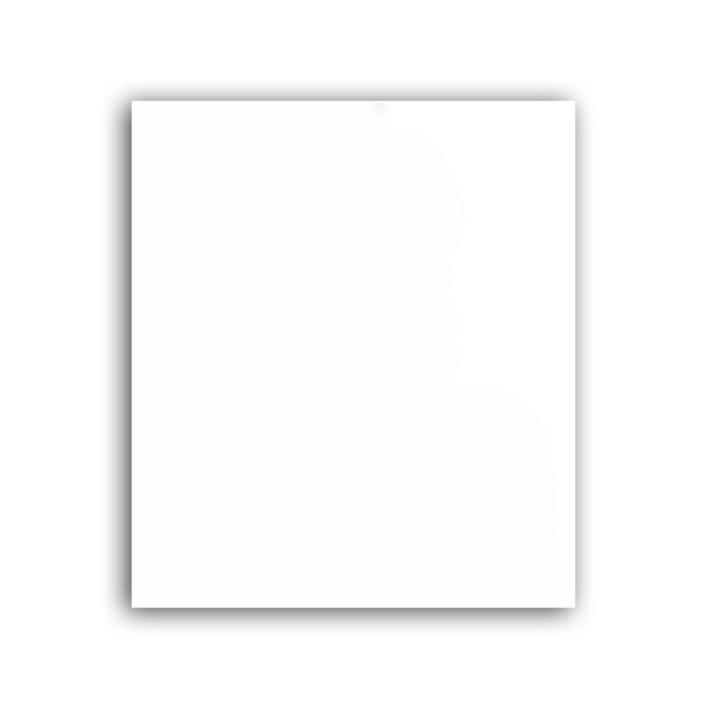 """EVMR 24GL SPN A Main - Eviva Reflection 24"""" Frameless Bathroom Wall Mirror"""