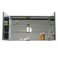 EVMR120 48AL A Main 202x202 - Eviva Mirror Medicine Cabinet 48 Inches with LED Lights