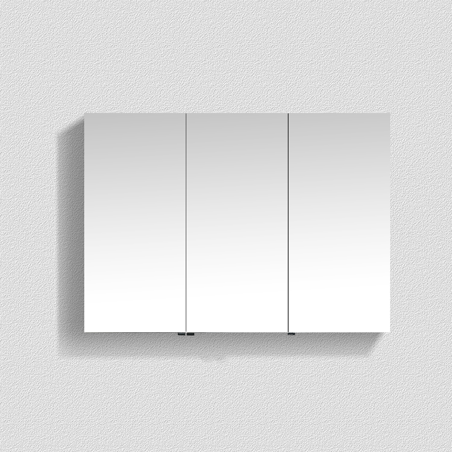 Eviva Mirror Medicine Cabinet 48 Inches with LED Lights