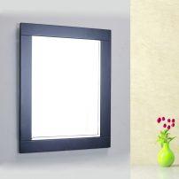 """EVMR412 24X30 ES A 01 202x202 - Eviva Aberdeen 24"""" Espresso Framed Bathroom Wall Mirror"""