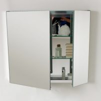 EVMR750 26GL A 01 202x202 - Eviva Lazy 30 inch Mirror Medicine Cabinet with No Light