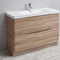 "EVVN12 SS 48WHOK FS A 01 202x202 - Eviva Smile 48"" White Oak Modern Bathroom Vanity Set with Integrated White Acrylic Sink"