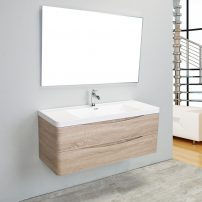 "EVVN12 SS 48WHOK WM A 01 202x202 - Eviva Smile 48"" White Oak Modern Bathroom Vanity Set with Integrated White Acrylic Single Sink Wall Mount"