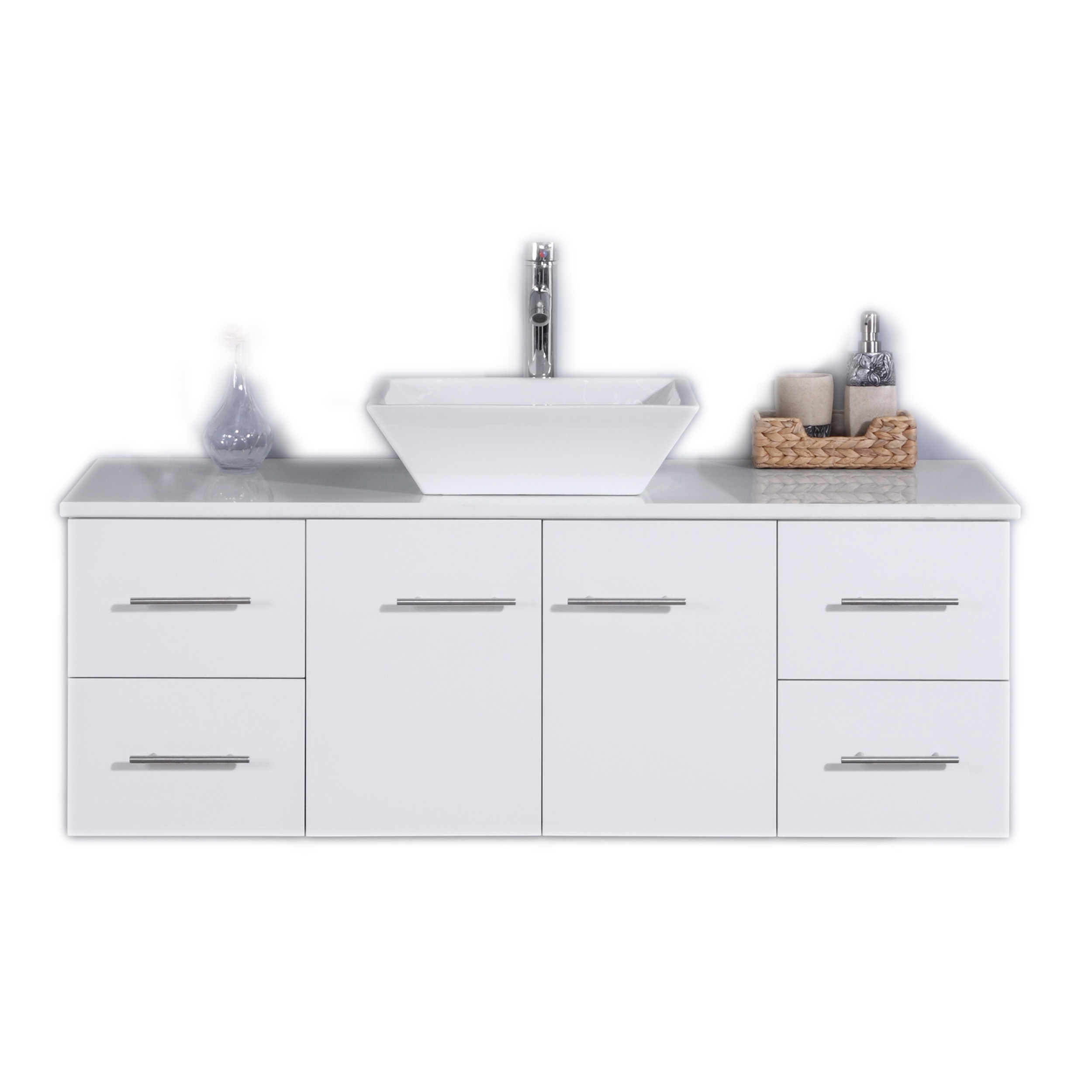 bathrooms and tops bamboo with sink lowes winsome native carrara highgrove top white right granite bathroom vanity on canada marble side faucet timber trails inch oak