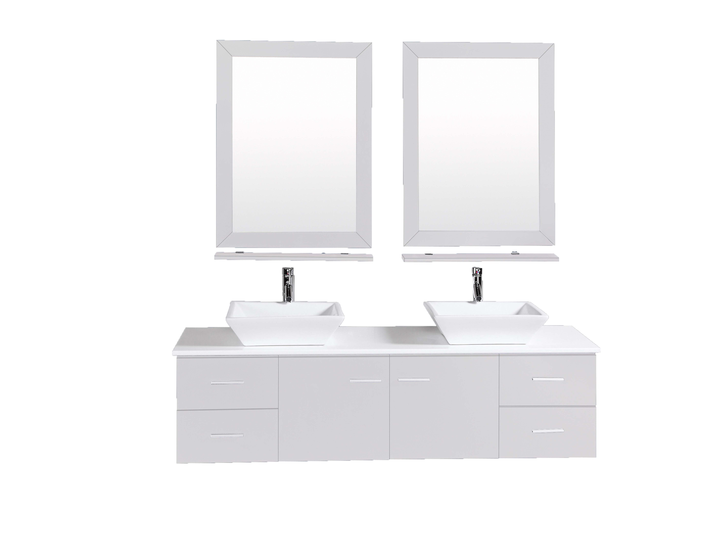 bathroom fresh sink inch vanity vanities best top single hole bath console cabinet of