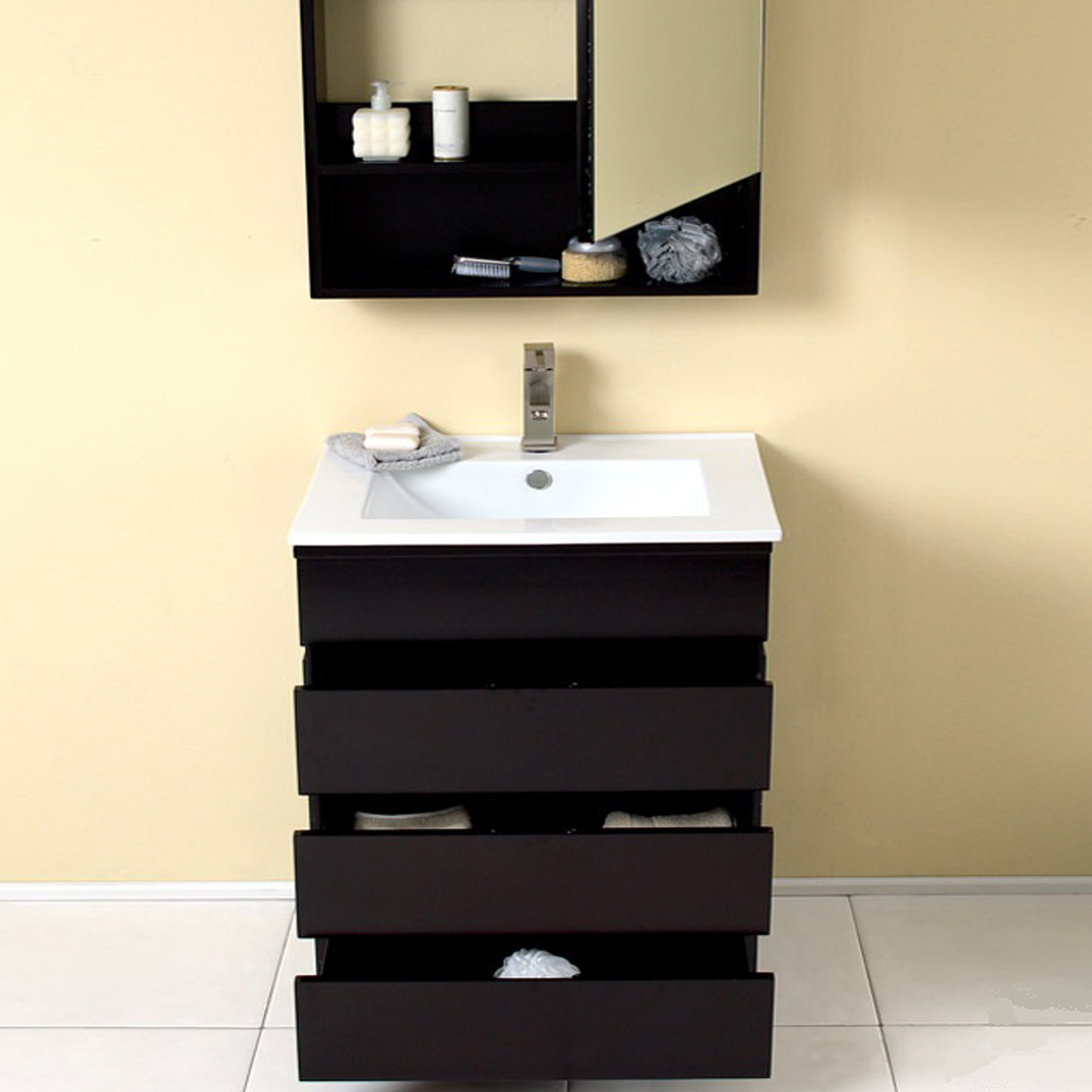 Bathroom Vanity 24 Inch Espresso Evvn149 24es A Main Touch To Zoom 01