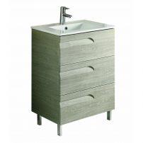 "EVVN23 24MP Vitale A Main 202x202 - Eviva Vitta 24"" Maple Modern Bathroom Vanity with White Integrated Porcelain Sink"