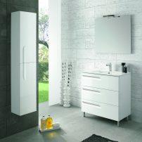"EVVN23 39WH A 01 202x202 - Eviva Vitta 39"" White Modern Bathroom Vanity with White Integrated Porcelain Sink"