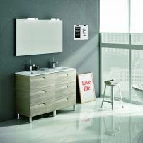 "EVVN23 48MP DS Vitale A 01 202x202 - Eviva Vitta 48"" Maple Modern Bathroom Vanity with White Integrated Porcelain Sink"
