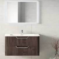 "EVVN34 24ASH WM A 01 202x202 - Eviva Hayat 24"" Ash Modern Wallmount Bathroom Vanity with White Integrated Porcelain Sink"