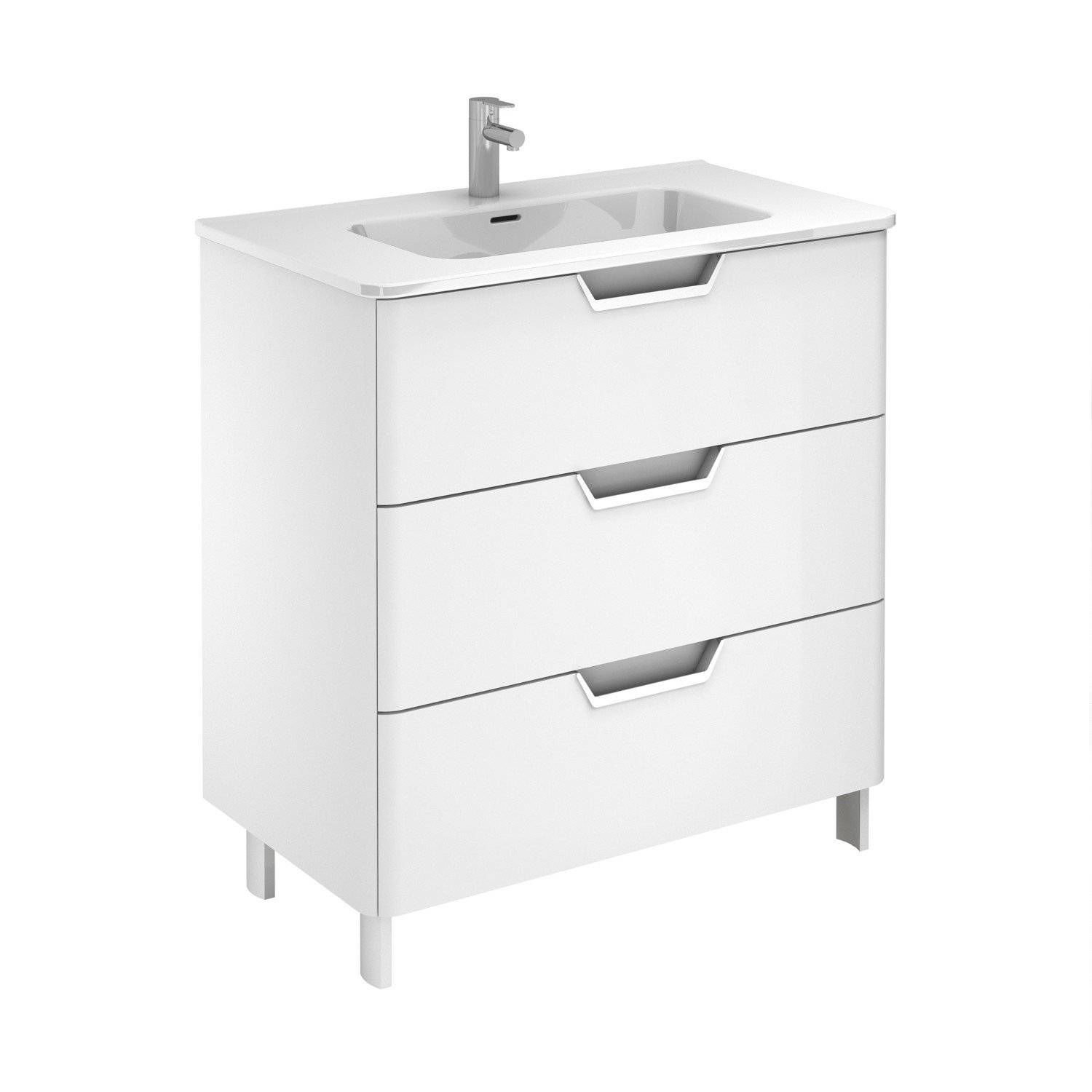 32 Inch Freestanding Bathroom Vanity