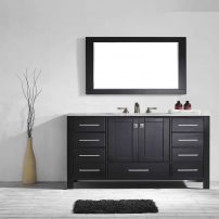 """EVVN412 60ES SS A 01 202x202 - Eviva Aberdeen 60"""" Transitional Espresso Single Bathroom Vanity with White Carrera Countertop"""