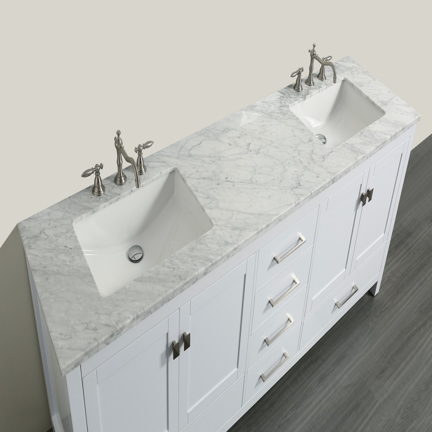 antique tuscany vanity solutions double bathroom of sink white best