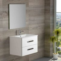 """EVVN527 28WH A 01 202x202 - Eviva Astoria 28"""" White Modern Bathroom Vanity with White Integrated Porcelain Sink"""