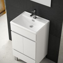 "EVVN536 20WH A 01 202x202 - Eviva Piscis 20"" White Bathroom Vanity with White Integrated Porcelain Sink"