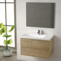 "EVVN542 32OAK A 01 202x202 - Eviva Roxy 32"" Natural Oak Vanity with Porcelain sink"