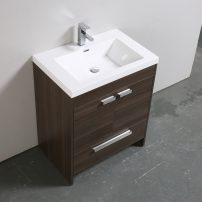 "EVVN750 3 30GOK A 02 202x202 - Eviva Lugano 30"" Grey Oak Modern Bathroom Vanity with White Integrated Acrylic Sink"