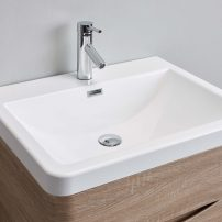 "EVVN800 32WHOK A 01 202x202 - Eviva Victoria 32"" White Oak Modern Bathroom Vanity with White Integrated Acrylic Sink"