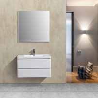 "EVVN900 36WH WM A 01 202x202 - Eviva Glazzy 36"" Wall Mount Modern Bathroom Vanity (High Glossy White)"