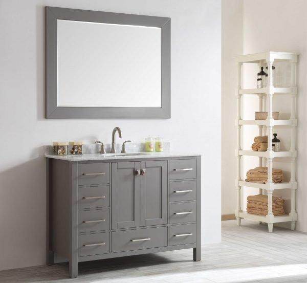 All Bathroom Vanities
